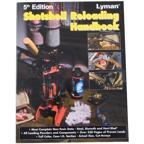 Lyman Shotshell Reloading, utgave 5