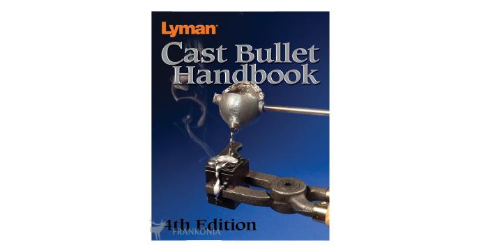 Lyman, Håndbok kulestøping, utgave 4