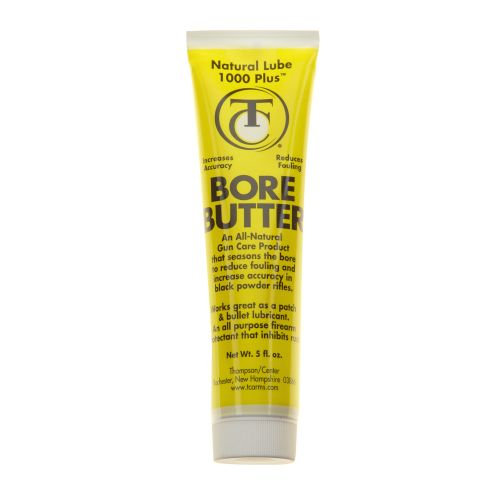 Thompson Bore Butter Natural lube 1000+ 5 oz/1,5 deciliter, kule