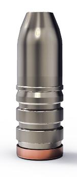 Lee Støpetang 2-hulls kaliber .309, 170 grains FN, Gas Check