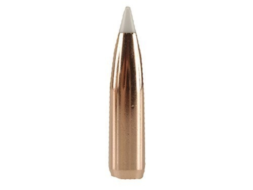Nosler 130 grains AccuBond .270 kal. (.277), 50 pk.