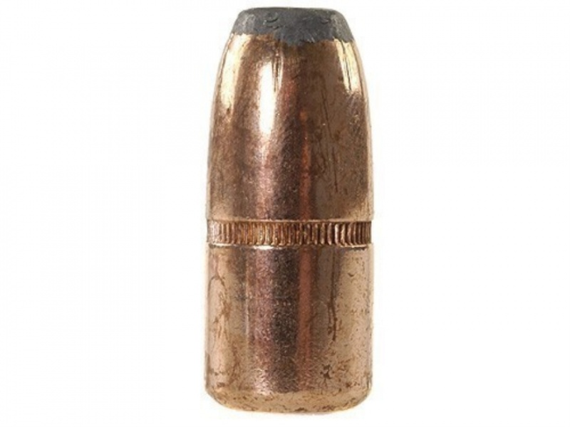 Hornady 300 grains Interlock FN .405 kal. (.411), 50 pk.