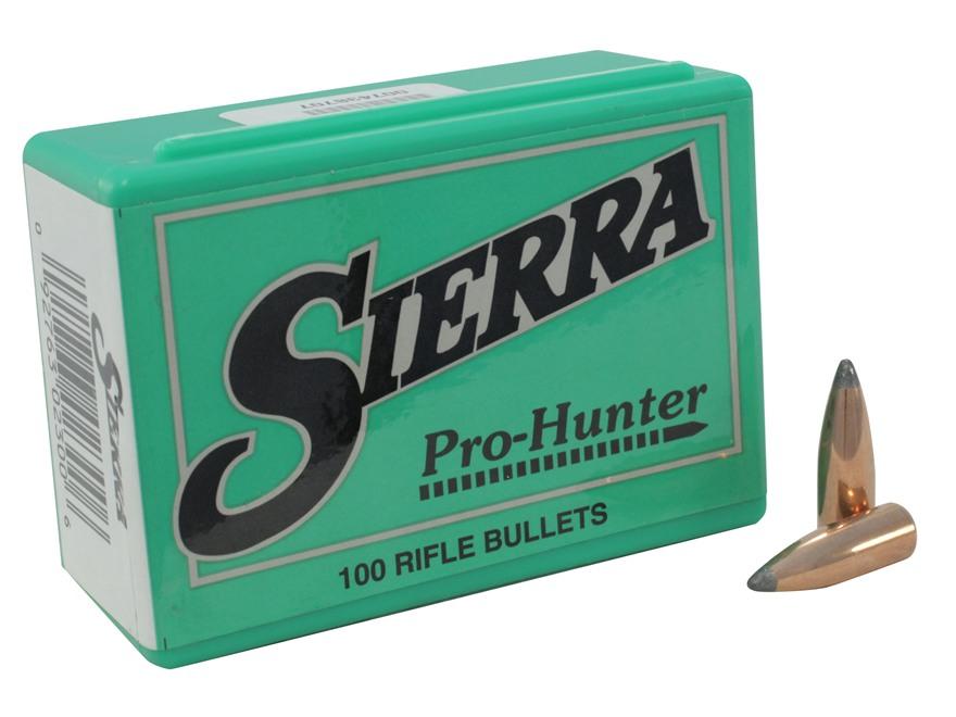 Sierra 150 grains Pro Hunter SPT .303 kal. (.311), 100 pk.