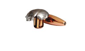 Norma 232 grains/15,0 gram Vulkan 9,3 mm (.365), 100 pk.