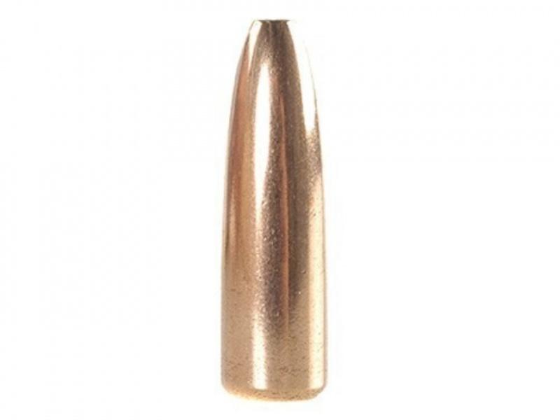 Woodleigh 165 grains PP SN .30 kal. (.308), 50 pk.