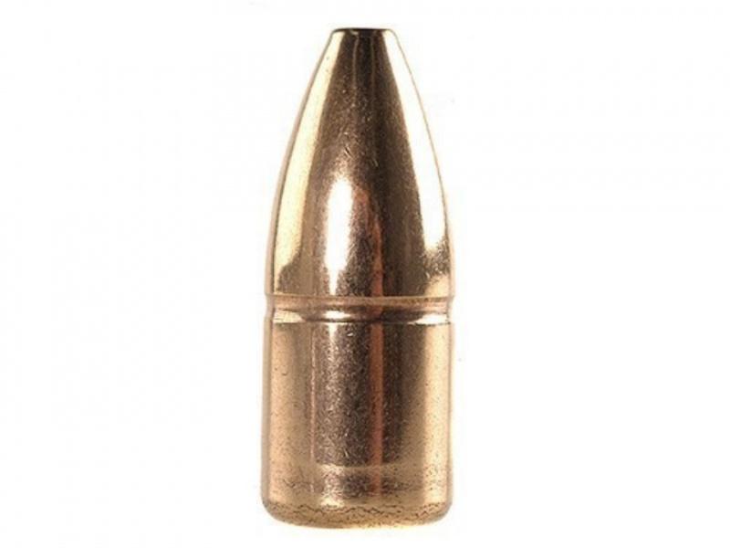 Woodleigh 400 grains PP SN .45 kal. (.458), 50 pk.