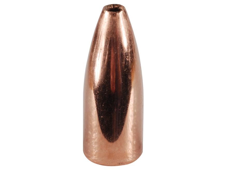 Nosler 55 grains FBHP Varmageddon 6 mm (.243), 100 pk.