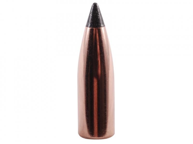 Nosler 70 grains Varmageddon FB Tipped 6 mm (.243), 100 pk.