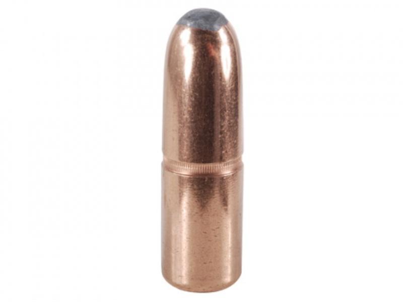 Woodleigh 450 grains RN SN .416 Rem. kal. (.416), 50 pk.