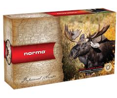 Norma 6,5x55 Swedish 10,1g / 156gr Oryx