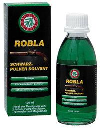 Robla Black Powder 100ml solvent