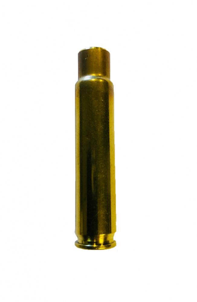 Quality Cartridge 7 mm TCU tomhylser
