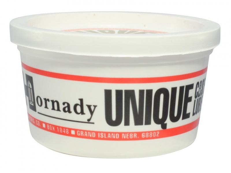 Hornady Hylsefett Unique