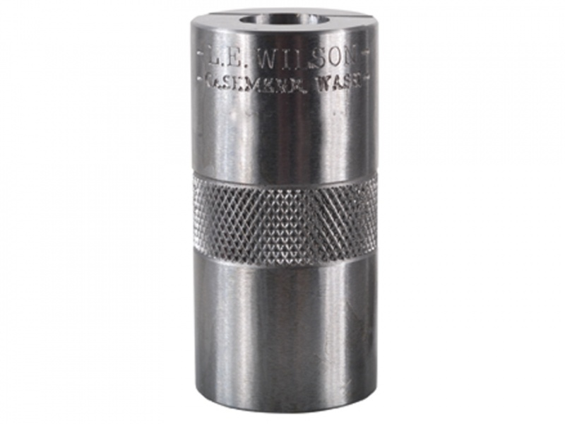 Wilson Case Gauge kaliber 6,5 x 55 mm Mauser