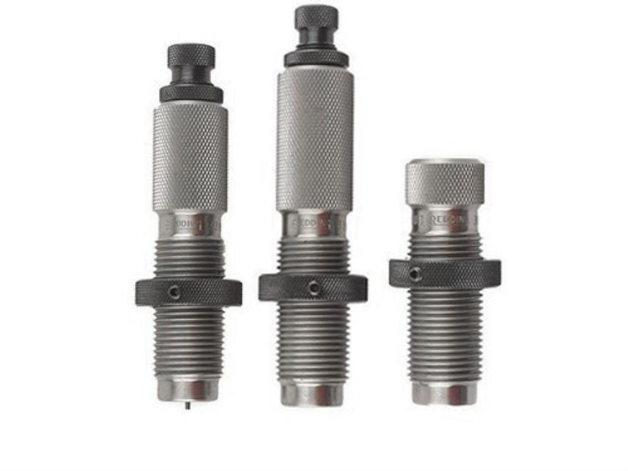 Redding 7 mm WSM Type S Bushing Neck Sizer die-sett