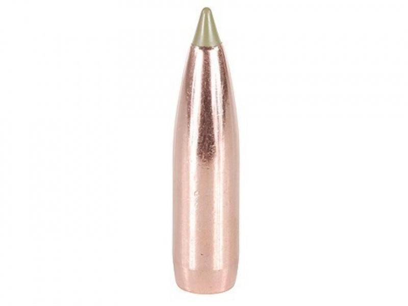 Nosler 225 grains E-tip .338 kal. (.338), 50 pk.