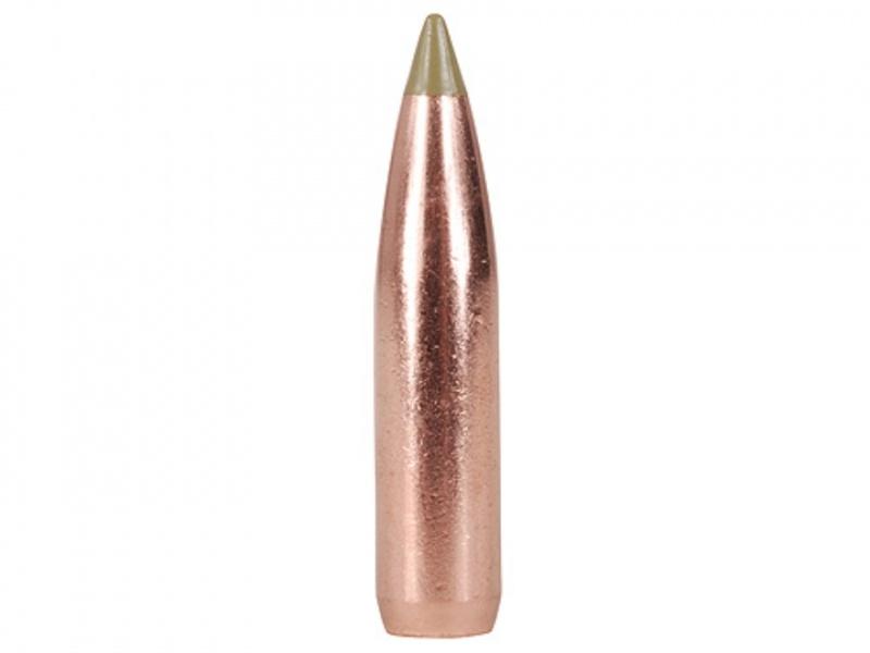Nosler 140 grains E-Tip 7 mm (.284), 50 pk.