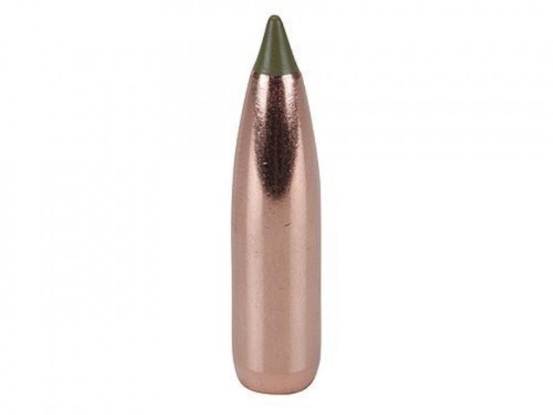 Nosler 168 grains E-Tip .30 kal. (.308), 50 pk.