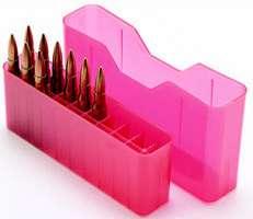 MTM Ammoboks 20 patroner kaliber . 220 Swift - .458 Winchester M
