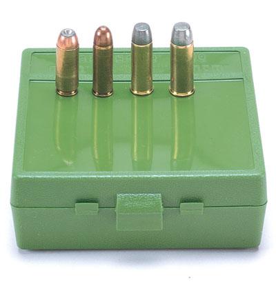 MTM Ammoboks 64 skudd kal 50 AE/475/500 S&W