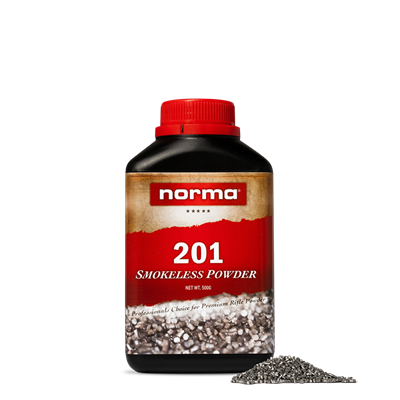 Norma 201 (0,5 kg)