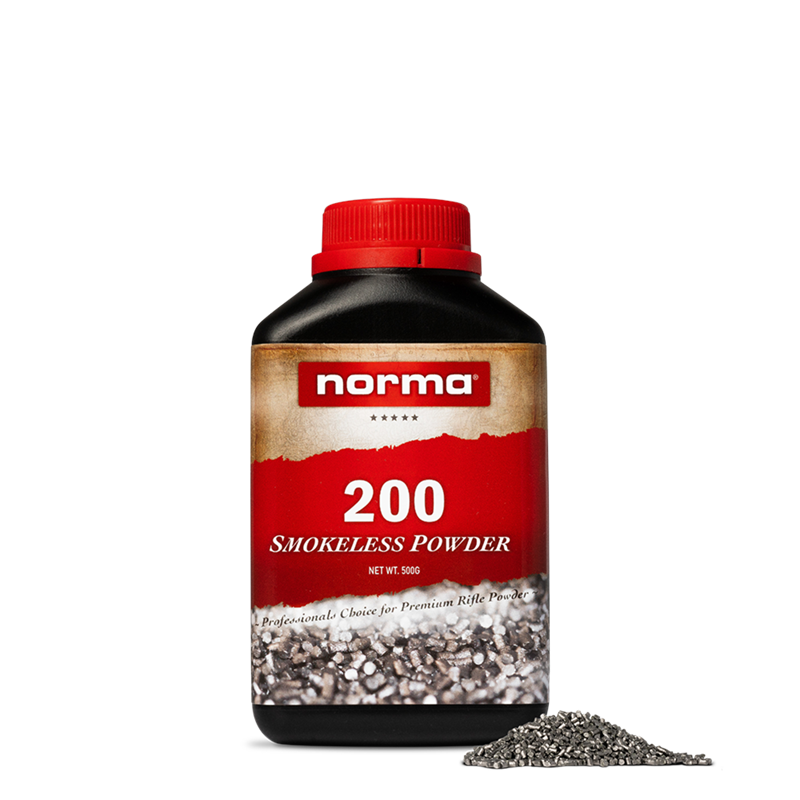 Norma 200 (0,5 kg)