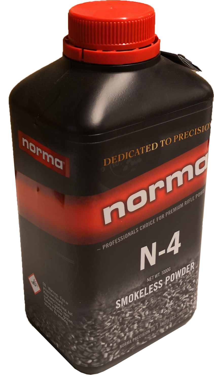 Norma 4 (1,0 kg)