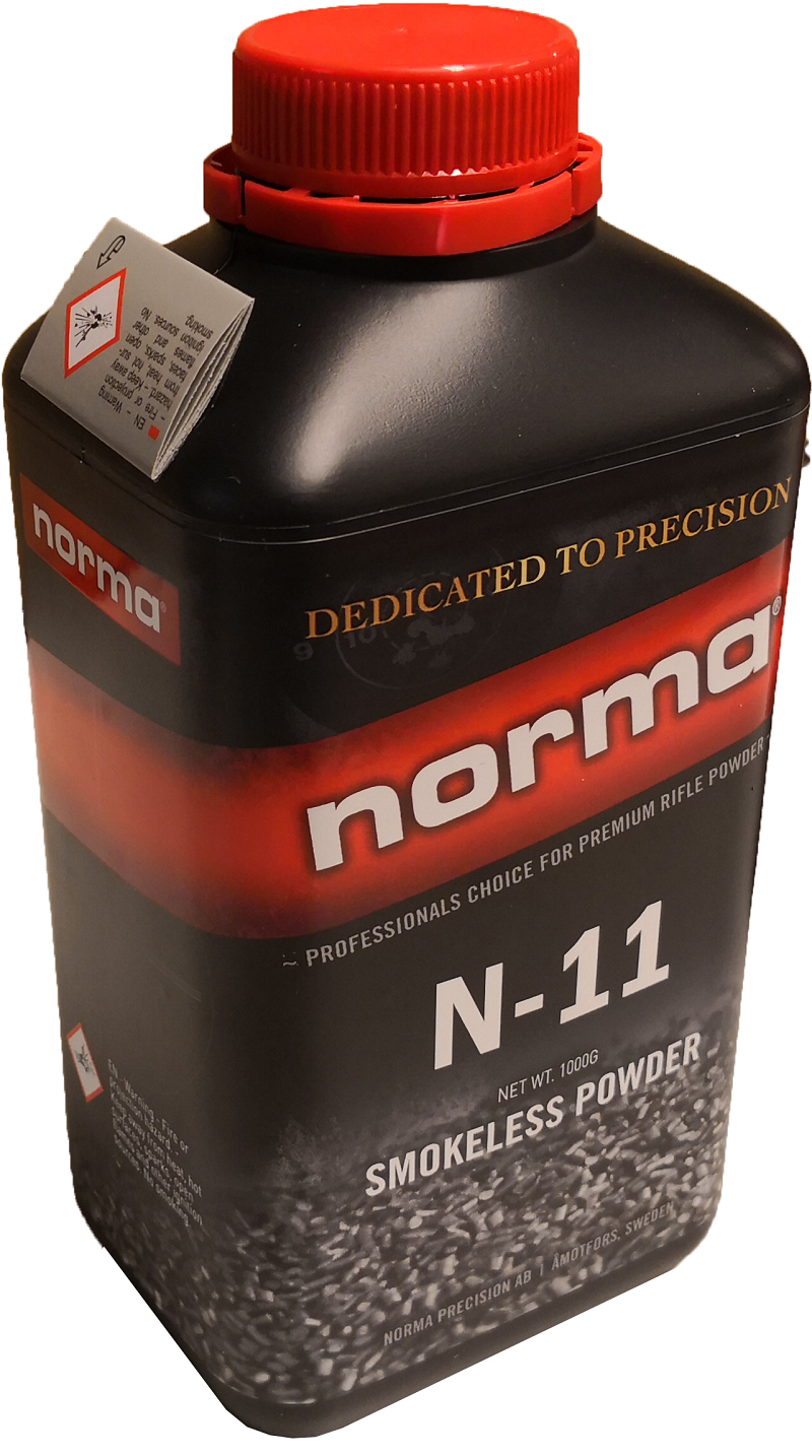Norma 11 (1,0 kg)