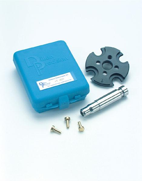 Dillon Konvertsering-sett 10mm/40 S&W for RL550
