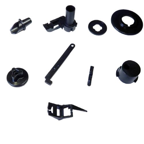 Lee Auto Drum mould parts