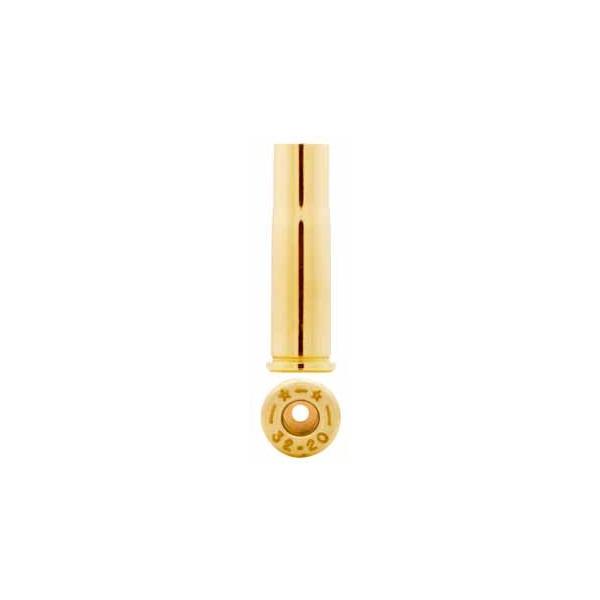 Starline .32 - 20 Winchester tomhylser, forniklet
