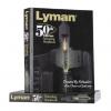 Lyman ladebok utgave 50