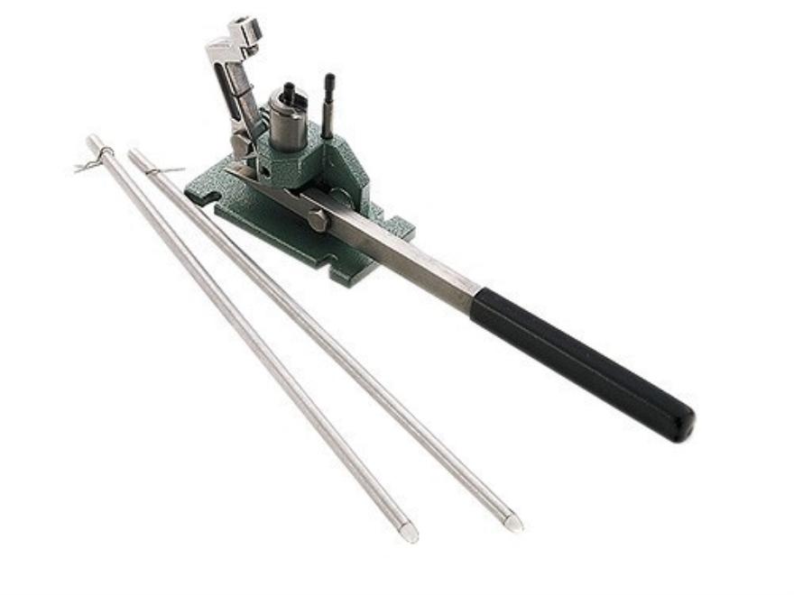 RCBS Automatic tennhetteisetter