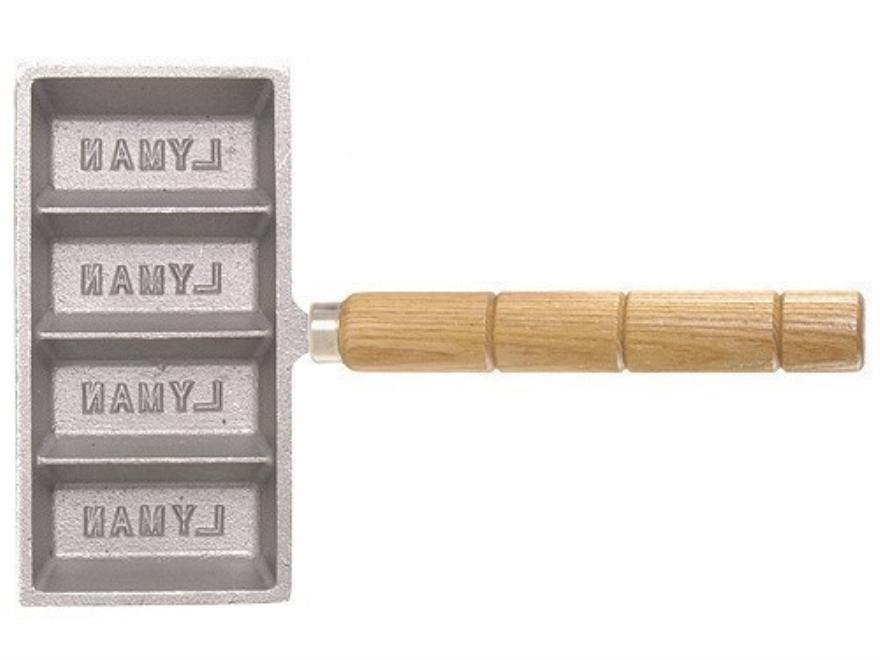 Lyman Barreform (4-hulls) for bly, tinn etc.