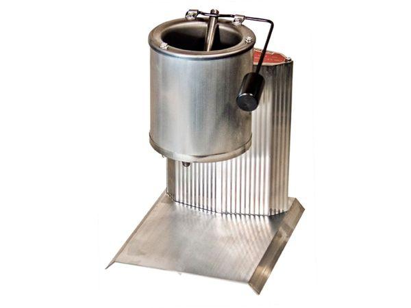 Lee Smeltegryte Production Pot IV (4,5kg), 220 Volt