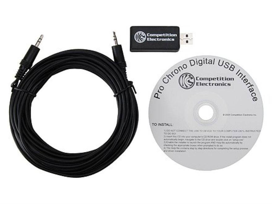 Digital USB interface CE-3800