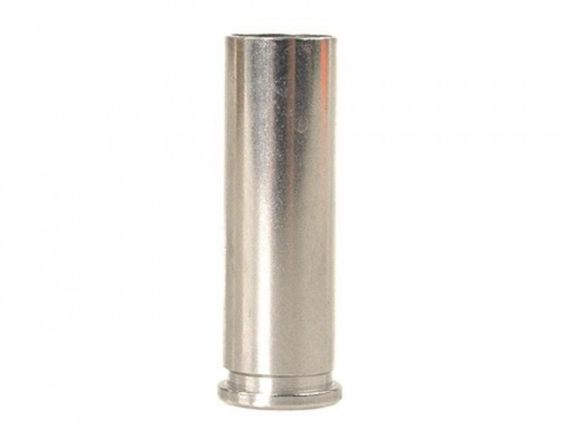 Starline .32 H & R Magnum tomhylser, forniklet