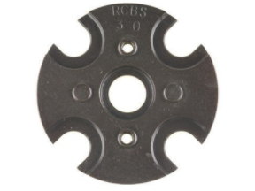 RCBS Hylseholderplate # 6 (for 4x4)