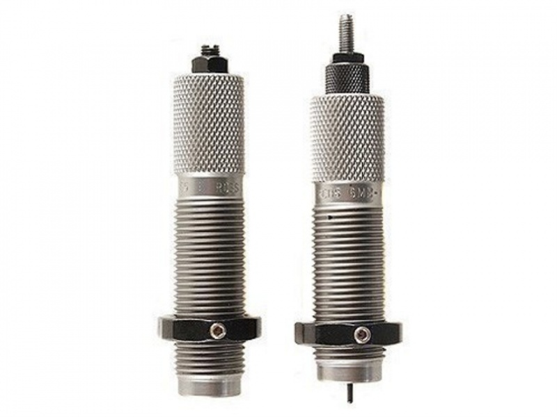 RCBS 6,5 x 47 mm Lapua die-sett Gr. D