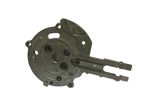 RCBS Piggyback Shell plate holder