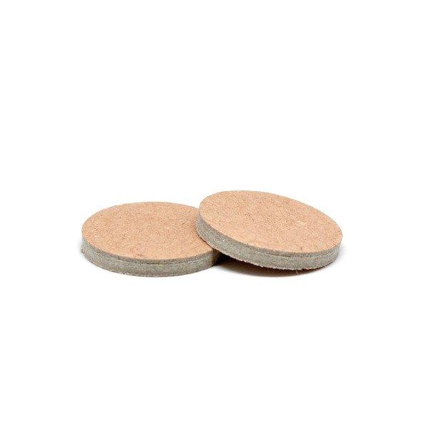 """BPI Cork Filler/cushion wad 20ga .125"""""""