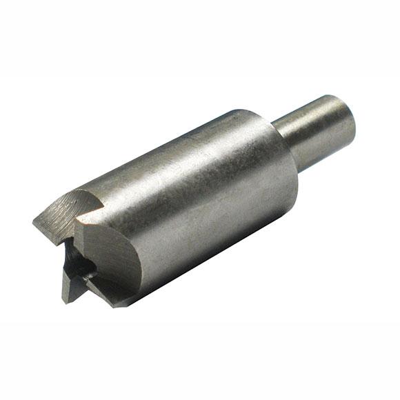 Cutter shaft for Forster Power trimmer (.490)