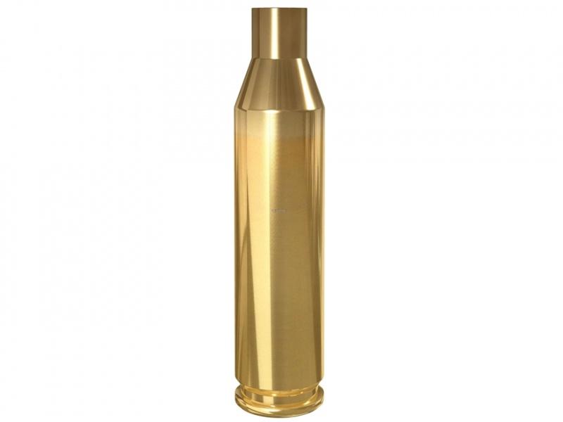 Lapua .243 Winchester tomhylser