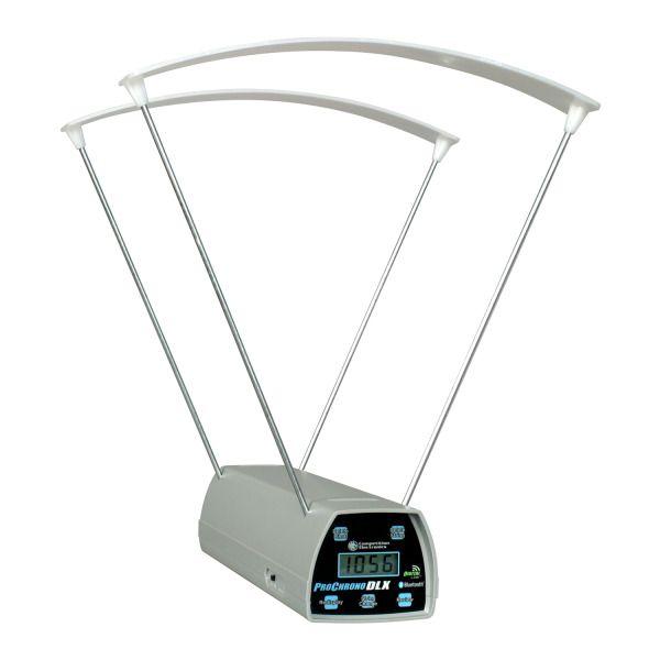 Comp Electronics ProChrono DLX Kronograf