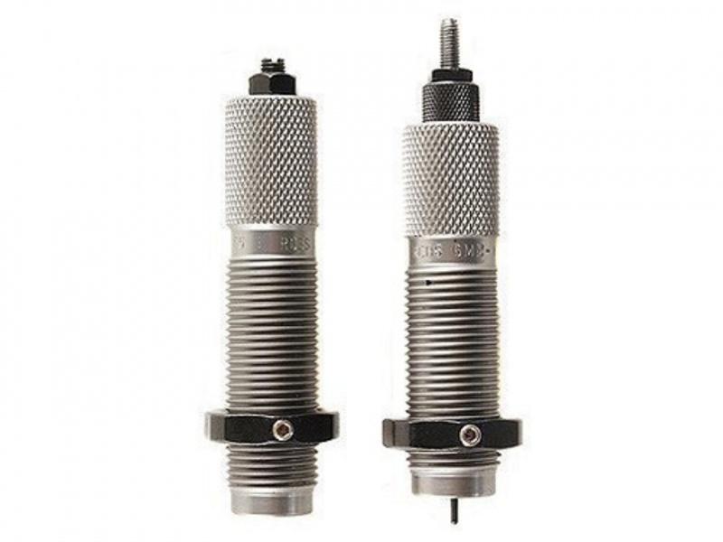 RCBS 6,5 mm Grendel die-sett Gr. A