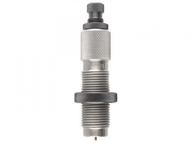 Redding 6,5 x 52 mm Carcano Neck sizer-die