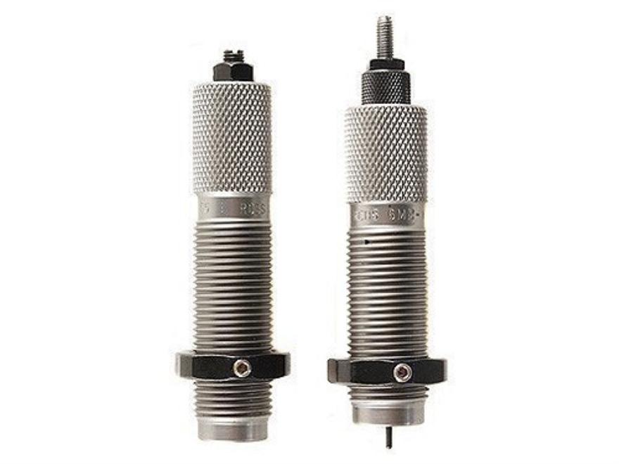 RCBS 7 x 75 mm R die-sett