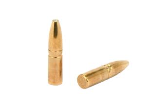 Geco 127 grains/8,2 gram  ZERO 7 mm (.284), 50 pk.