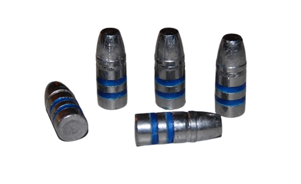 Missouri Bullets 170 grains RNFP .32-40 kal. (.321), 100 pk.