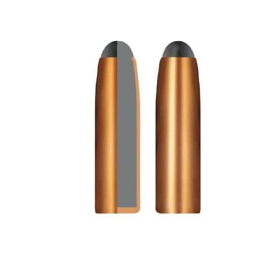 Geco 185 grains/12,0 gram Soft Point 8 mm (.323), 50 pk.